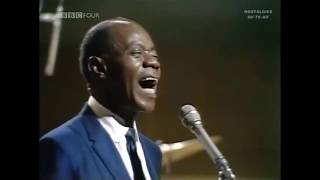 What A Wonderful World Louis Armstrong STEREO HiQ Hybrid JARichardsFilm 720p