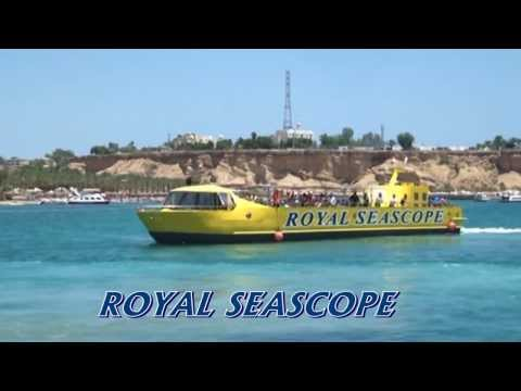 Royal Seascope Sharm El-Sheikh