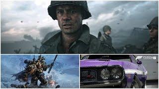 Call of Duty WW 2 украли и пытались продать | Игровые новости