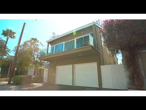 Venice Beach Real Estate Videos: 457 Howland Canal