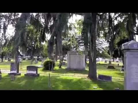 Cross Creek Cemetery
