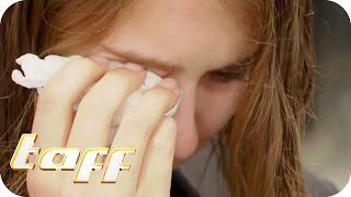 GNTM: Gefühlschaos beim großen Umstyling | taff | ProSieben