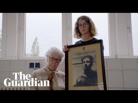 Colette: The French resistance fighter confronting fascism - Oscars 2021 Short Documentary Winner