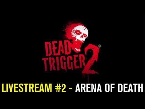 dead-trigger-2-(by-madfinger-games)---ios-/-android---hd-livestream-2---arena-of-death