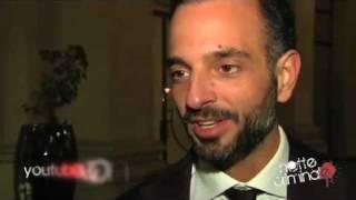 Notte Criminale - i Protagonisti: Riccardo De Filippis (Scrocchiazeppi)