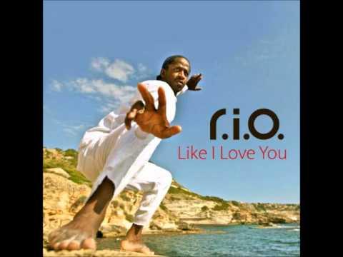RIO  Like I Love You