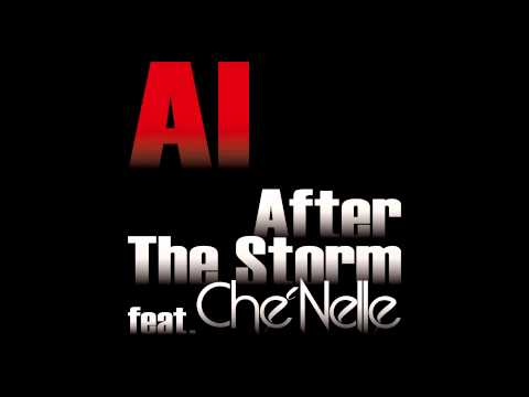 AI - After The Storm feat. シェネル(short ver.)
