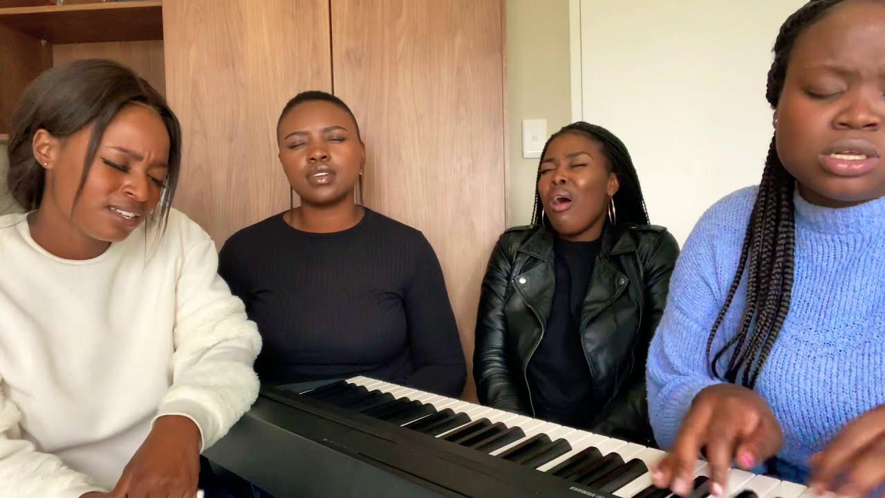 Download Respond x Travis Greene ||SA COVER ft Siyakha Khitha, Bongiwe Madela, Musa Yende