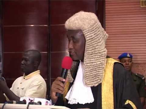Federal High Court Judges Pledge Support For The Fight Against Corruption