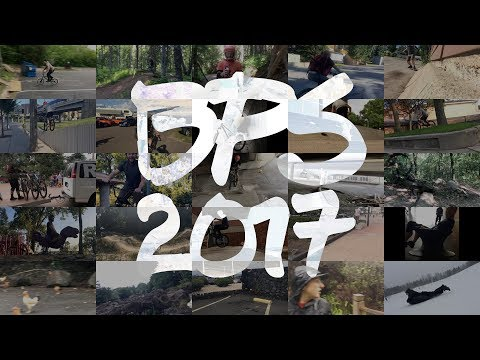 bps 2017 mixtape