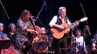 Linsey Aitken & Ken Campbell - Island of Hope