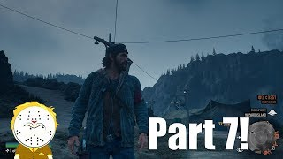 Days Gone Part 7 Ending And Final Boss