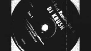 DJ Krush - A Whim (def beat remixes)