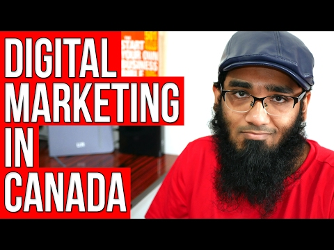 Is Post Graduation Diploma For Digital Marketing In Canada Worth It ?