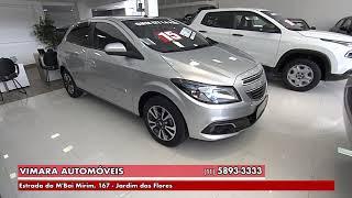 Gazeta Motors - Vimara Automóveis