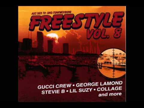 Freestyle Music Mix #90