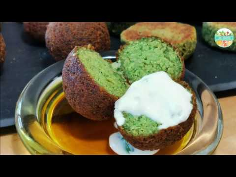 falafel-fait-maison----vegan----home-made-falafel
