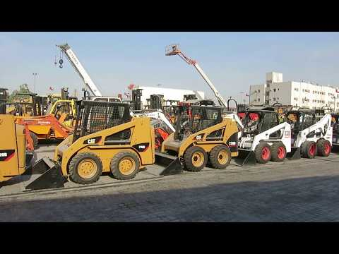 Arabian Jerusalem Equipment Trading CO. - Our Yard