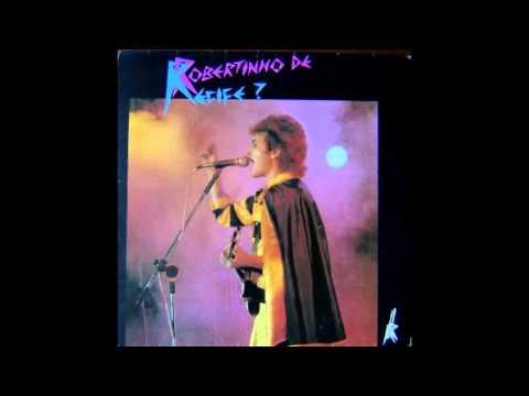 Robertinho de Recife - Ah! Robertinho do Mundo! (1983) (Full Album)