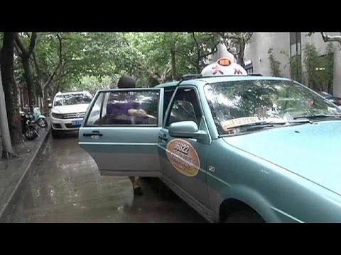 Didi Kuaidi bietet Uber in China Paroli - economy