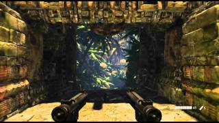 Deadfall Adventures Jungle Gameplay Trailer PC Xbox 360