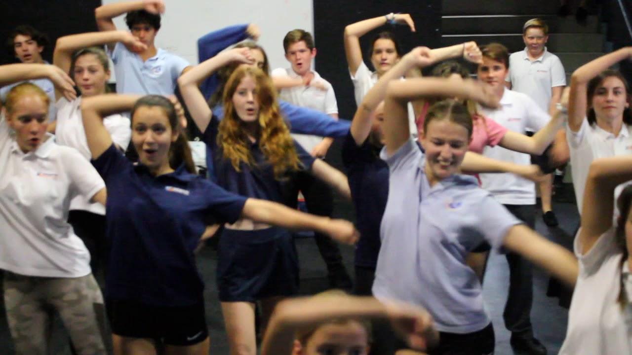 Fame auditions! - Sotogrande International School