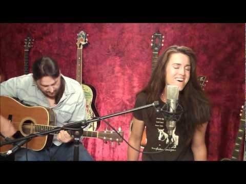 Someday Soon ~ Ian Tyson/Suzy Bogguss cover by Templeton Thompson