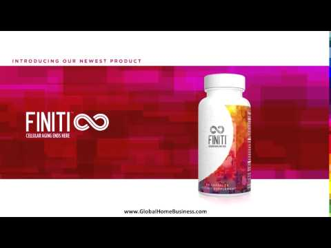 Jeunesse® Global Business Opportunity Presentation by 7 Figure Income Earner 1