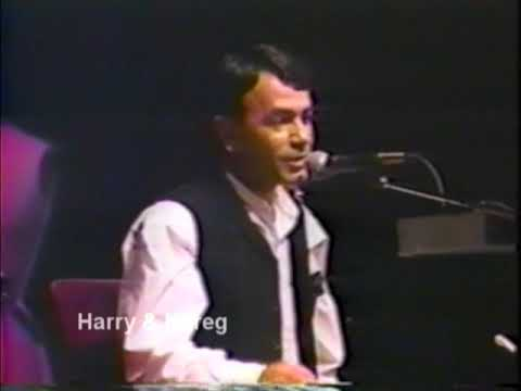 Ruben Hakhverdyan - Live In Los Angeles 1994 (Ռուբէն Հախվերդեան)