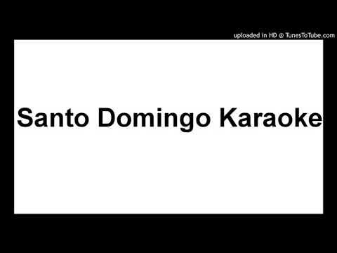 Santo Domingo Karaoke
