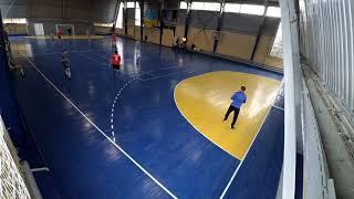 27.02.2021 Харьков-Спорт - Слобода - 0:4 (2-й тайм ,ч.2)