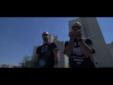 Souldia & Sinik - Paisible violence (Videoclip officiel)