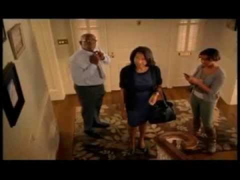 Target Stouffer's Commercial / Whats For Dinner