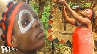 UNCORRECTED MISTAKE OF A YOUNG MAIDEN 2 - LATEST NOLLYWOOD MOVIE