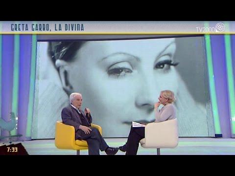 Greta Garbo, la divina