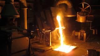 Индукционная плавка и разливка стали(Модернизированная установка индукционная плавильная тигельная типа ИСТ-0,16/0,16-Т-УХЛ4 предназначена для..., 2013-08-16T05:05:06.000Z)