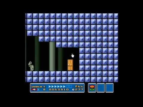 Super Mario Bros. 3 Part 1
