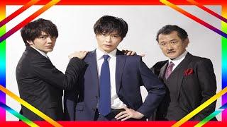 俳優の田中圭が、4月スタートのテレビ朝日系ドラマ『おっさんずラブ』(...
