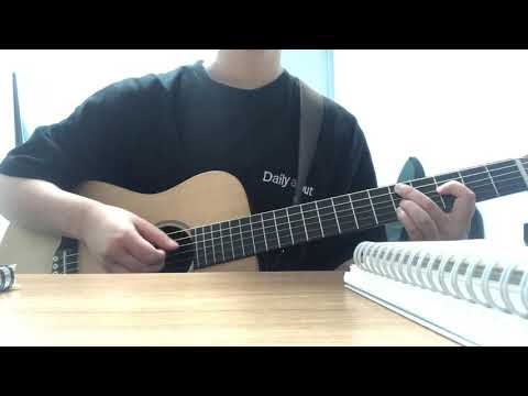 I Wish You Love(cover By 김효린)