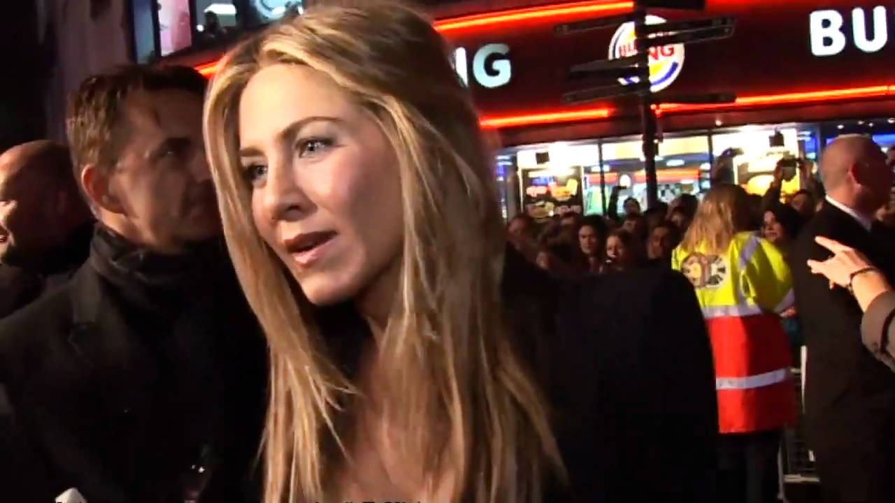 Aniston nackt video images 95