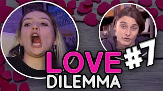 LA PRIMA VOLTA CON LA MIA AMICA - [Love Dilemma REACTION EP.7]