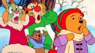 Новые приключения медвежонка Винни и его друзей 15 Сезон 1 Мультфильмы Disney Узнавайка