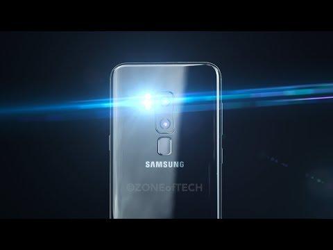 Samsung Galaxy S9 - MASSIVE Camera Improvements!