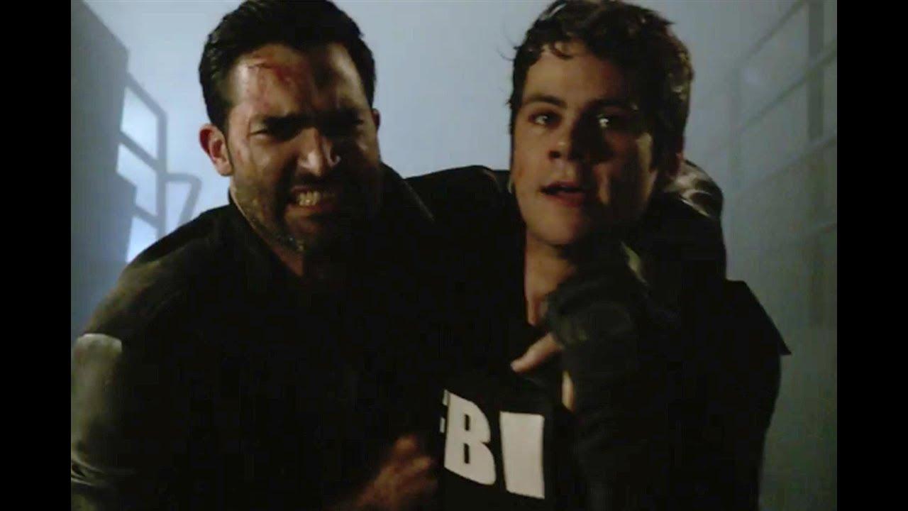 teen wolf season 6b