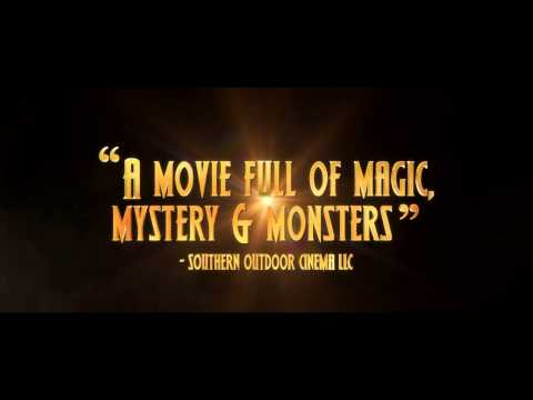 Adventurer: The Curse of The Midas Box Official Trailer (2014)