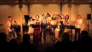 Querer - Lizet van Beek & Orchestre Infernal