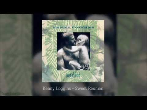 Sweet Reunion & Lyrics by Kenny Loggins. A Love Song about Soulmates & Twin Flames (CD quality)