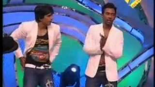 Dharmesh Sir & Siddhesh ( Lift Karade ) Dance India Dance Season 2
