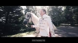 ТЕМАТИЧЕСКАЯ СВАДЬБА Бал Наташи Ростовой