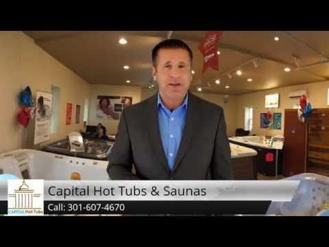 Capital Hot Tubs – Watkins Manufacturing